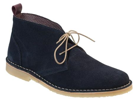 blue suede boots mens salina mens summer chukka boots navy blue suede