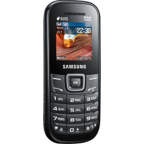 samsung dual sim mobile models with price samsung guru e1207t black dual sim