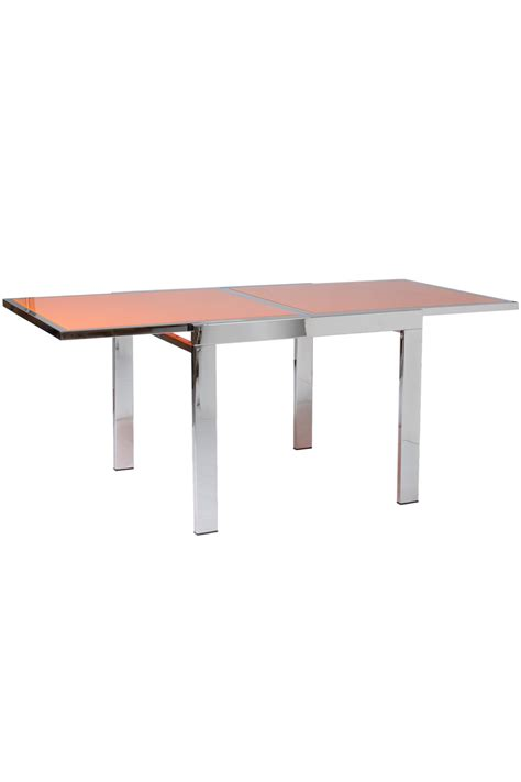 Extendable Square Dining Table by Duo Extendable Square Dining Table 7 Charming Square