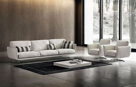 divani salotti salotti moderni dema