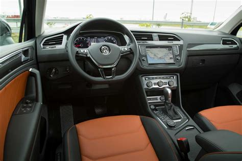 volkswagen 2017 interior 2017 vw tiguan interior images search