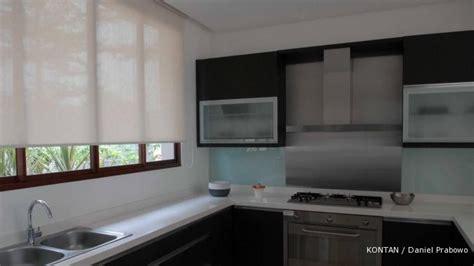 Lu Gantung Untuk Dapur menata laba dari desain ruang dapur