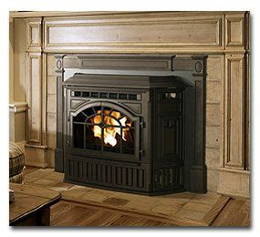Fireplace Inserts Near Me by Quadrafire Mt Vernon Ae Insert Pellet Stove Our New