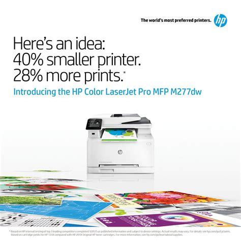 hp laserjet pro m277dw wireless all in one color printer manual hp laserjet pro m277dw wireless all in one color printer