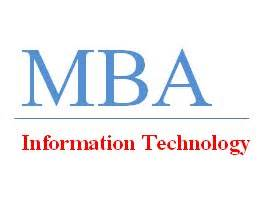 Mba In Information Technology It by Mba It Admission 2017 Colleges Placements Eligibility