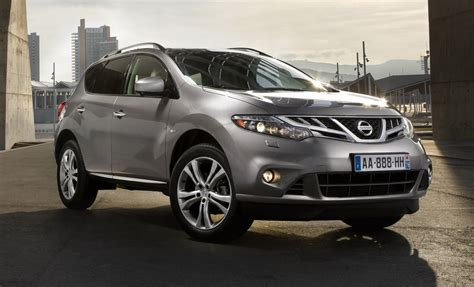 2011 Nissan Murano Reviews by 2011 Nissan Murano Diesel Review Top Speed
