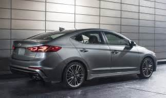 used 2016 hyundai elantra sport 2017 hyundai elantra sport the fast car