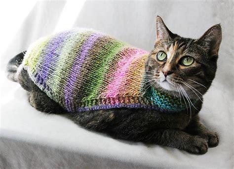 knit cat sweater pattern best 20 knitted coat pattern ideas on coat
