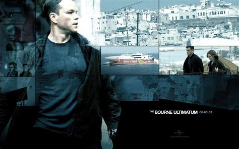 themes in the bourne identity film jason bourne wallpapers wallpaper cave