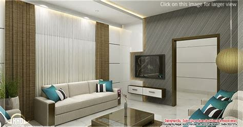 awesome 3d interior renderings kerala house design awesome 3d interior renderings kerala home design and