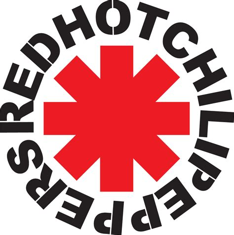 Chili Peppers Band Musik chili peppers logo search bands