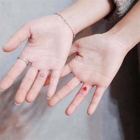 minimalist tattoo for couples 430 best images about body art on pinterest discreet