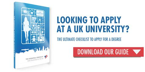 Mba Programs Uk Universities by Degree Programs At Uk Universities And Colleges Across