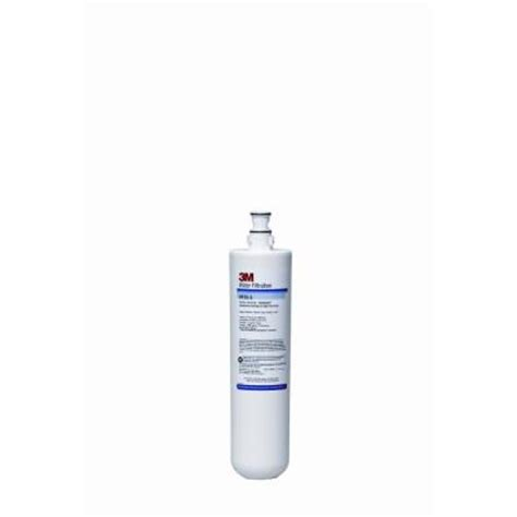 Water Filters At Home Depot by 3m Replacement Water Filter Cartridge Fcf18 The Home Depot