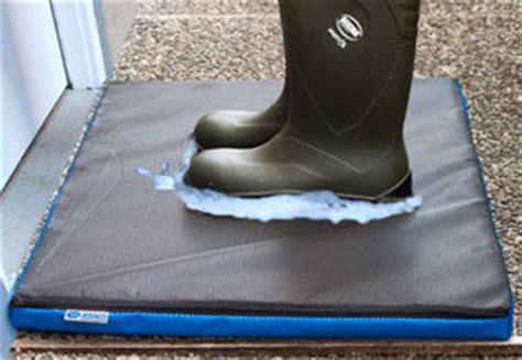 Foot Cleaning Mat by Disinfecting Foot Mats Foot Mat