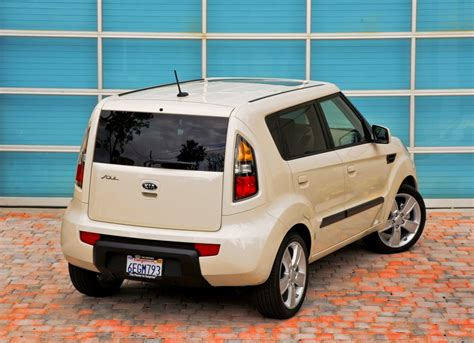 Kia Soul Reviews 2011 2011 Kia Soul Plus Review Civic Forumz Honda Civic Forum