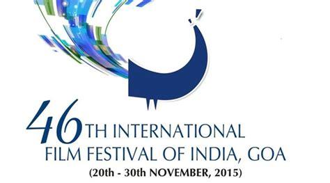 blue film festival india iffi goa 2015 awardees list of international film