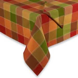 buy monterey vinyl tablecloth in coral from bed bath