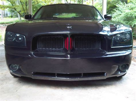 dodge charger custom grill 69 style dodge charger honeycomb grilles gallery danko