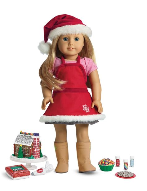 Where Can I Buy American Girl Gift Cards - american doll christmas christmas decore