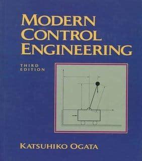 Modern Control Engineering 5th Edition Katsuhiko Ogata