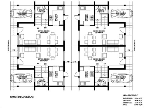 row home floor plan row houses in thalambur independent villas in thalambur omr