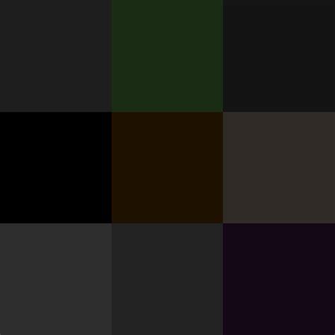 imagenes color negro negro color wikipedia la enciclopedia libre