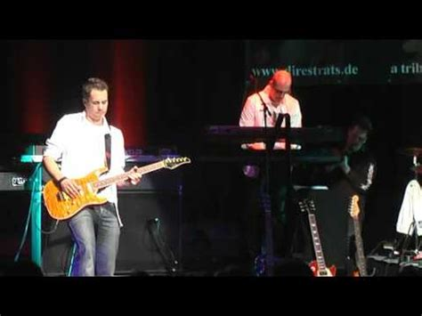 sultans of swing year sultans of swing dire strats guests 5 year