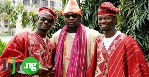 nigeriamale hair cut stuyle the best traditional nigerian fashion styles for men