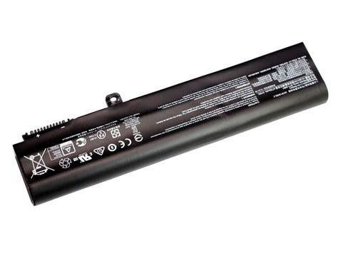 Original Baterai Msi Ge62 Ge72 Gp62 Pe60 Pe70 1086v 51wh Bty 6h genuine new genuine msi bty m6h ge62 ge72 gp62 pe60 pe70 battery