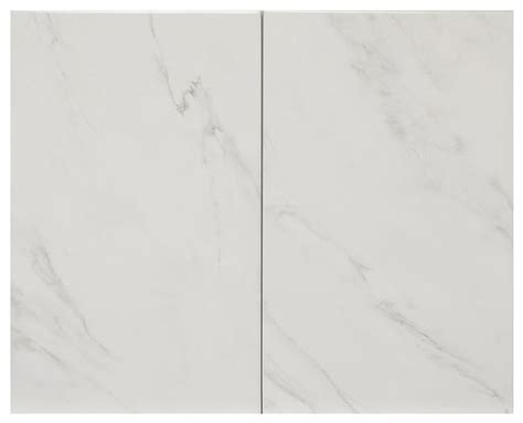 10 x 16 ceramic tile calacatta white glossy ceramic tile 10x16