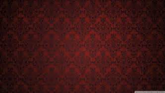 download red damask wallpaper 1920x1080 wallpoper 443221