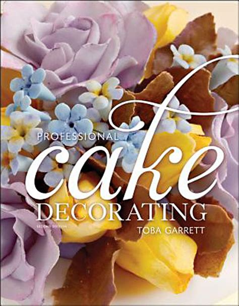 Professional Cake Decorating review professional cake decorating food the