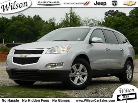 how cars engines work 2009 chevrolet traverse navigation system buy used 2009 chevy traverse ltz 7 pass nav rear cam dvd 65k mi texas direct auto in stafford