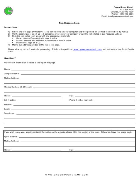 fill in the blank resume templates fill in the blank resume pdf http www resumecareer