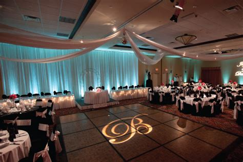 party draping ceiling swag party pleasers services