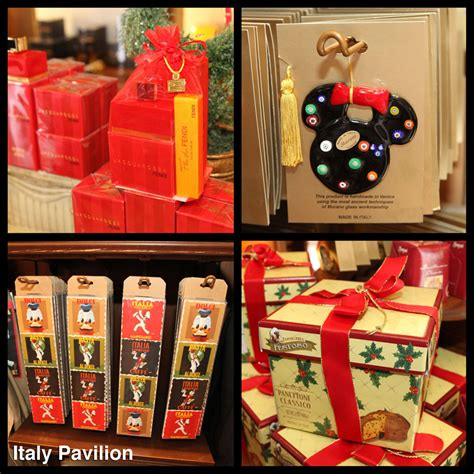 gift ideas from around world showcase at epcot