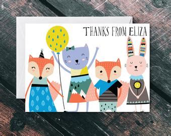 Personalised Thank You Cards Bulk