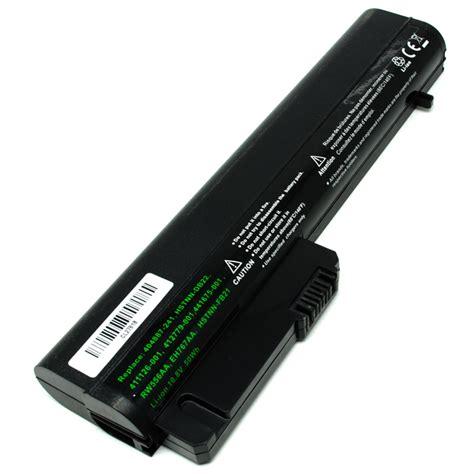 Baterai Hp Business Notebook Compaq 515 Hp Compaq 516 Hp Hp 540 H baterai hp compaq business notebook nc2400 lithium ion