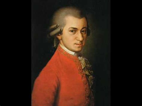 wolfgang amadeus mozart biography deutsch mozart concierto para piano en do mayor kv 467 n 176 21