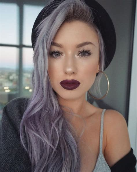 pastel hair colors for women in their 30s 6 wild hair colors to try out lavender hair lavender