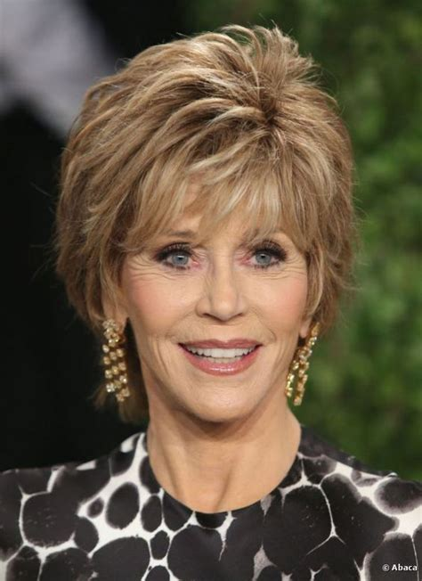 jane fonda haircuts for 2013 for women over 50 pinterest the world s catalog of ideas