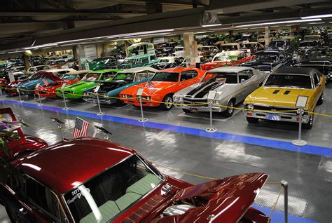 Auto Museum by Tallahassee Automobile Museum Sociallyloved Loveblog