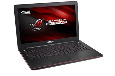 Asus Rog Laptop Keyboard Price asus reveals republic of gamers g550jk laptop specs price release digital trends