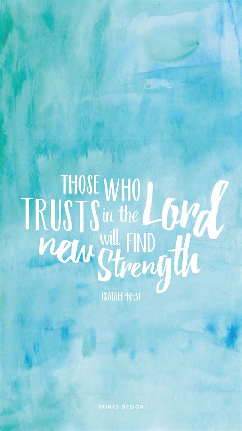 typography wallpaper pinterest freebiesfriday bible verse book of isaiah strength