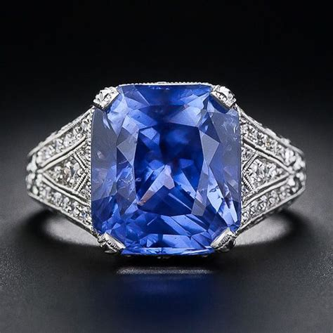 17 61 Karat Yellow Saphire 17 best images about sapphires on deco