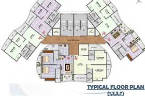 pentagon floor plan floor plan damji hari constructions pentagon heights