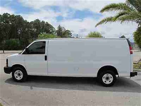 auto body repair training 2008 gmc savana 2500 auto manual find used 2008 gmc savana 2500 extended cargo van chevy express maintained low reserve no in