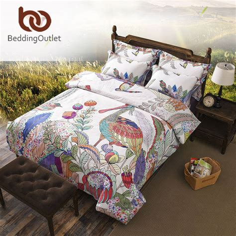 Tropical Bed Sets Comforter Tropical Promotion Shop For Promotional Comforter Tropical On Aliexpress