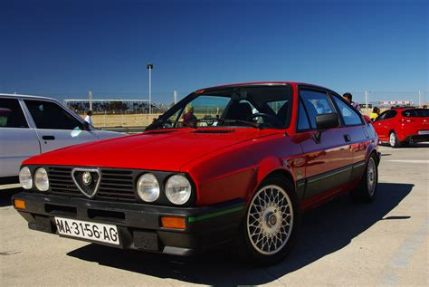 Alfa Romeo Sprint by Alfa Romeo Sprint Alfa Romeo Alfasud Sprint 1 5 Qv